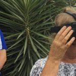 IMPACT's volunteers open up virtual new world of adventure