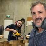 Sign up now: IMPACT launches short NDIS woodworking course
