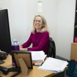 Work/life balance and a meaningful job called Juanita to IMPACT