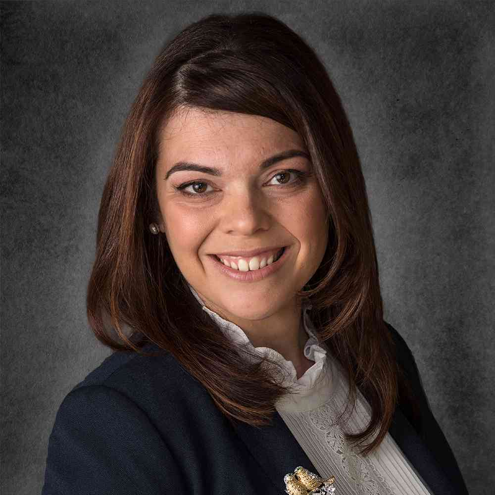 Giovanna Lever - Impact Board Member