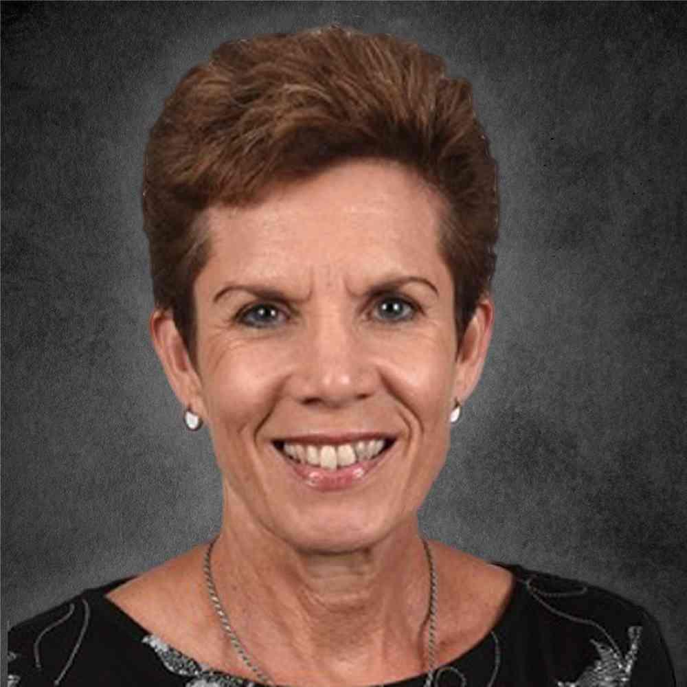 Helen Huntly - Impact Board Member