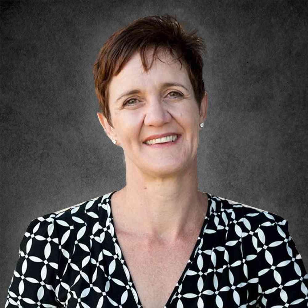 Leanne Rudd - Impact Board Member