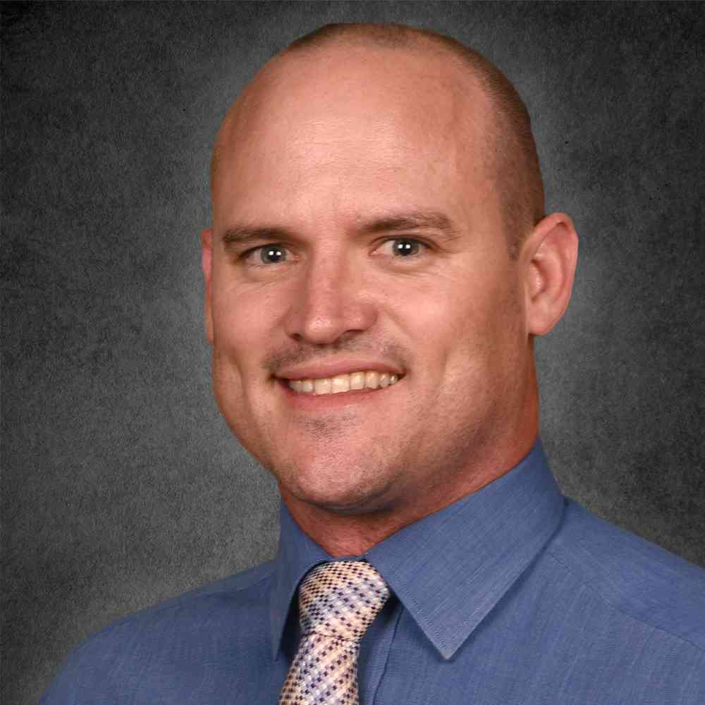Luke Sinclair - Impact Board Member