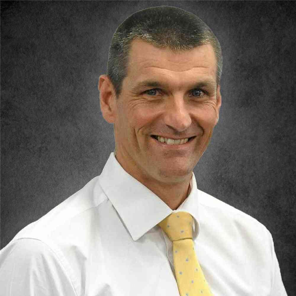 Martin Barrett - Impact Board Member