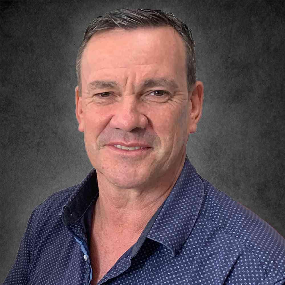 Steve Beer - IMPACT management