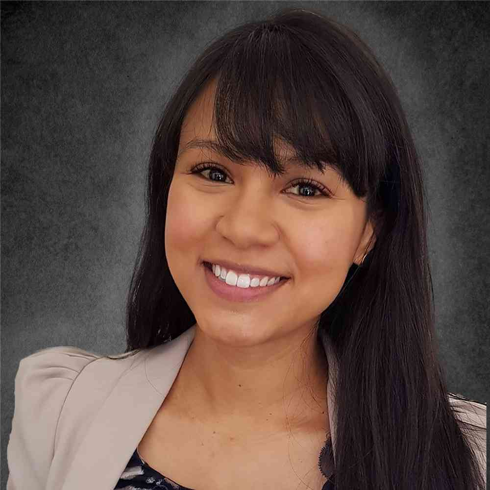 Vanessa Fryer - Impact Board Member