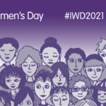 STRONGER TOGETHER: Choose to Challenge this #IWD2021