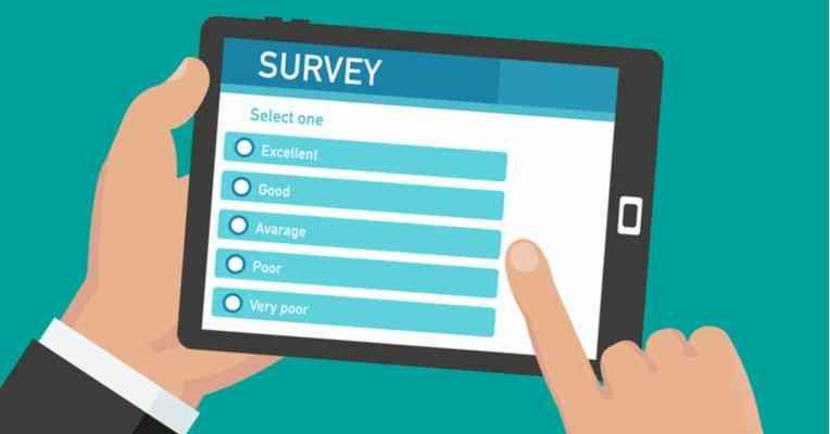 ICHS Survey